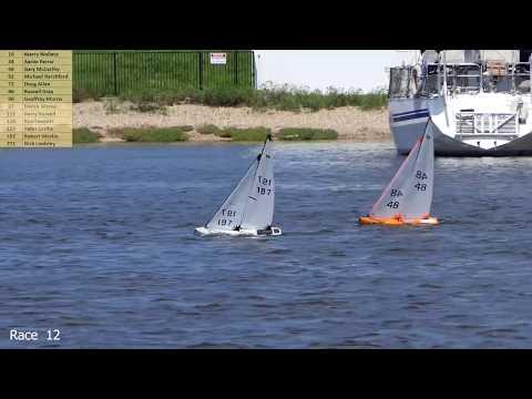 Newport IOM Classic -15th Feb 2020 - Race 12