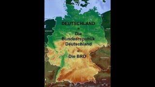 Erdkunde Lektion 1 - Deutschland und seine 16 Bundesländer