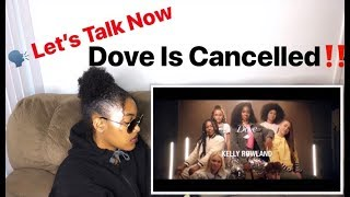 "Kelly Rowland ""CROWN"" Music Video [REACTION!!]"