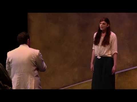 The University of Scranton Players present Antigone