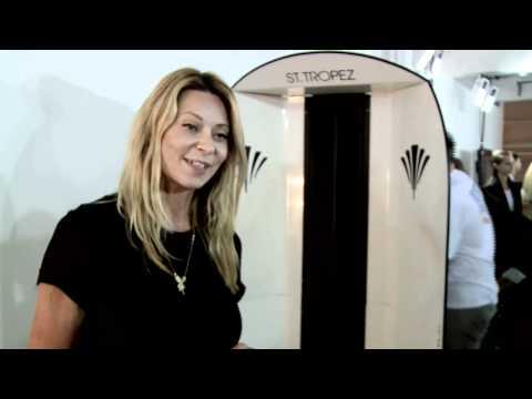 London Fashion Week AW2011 - Day 2 | Rimmel London Glam Media