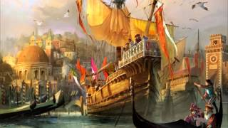 Tilman Sillescu - Naval Engagement (Anno 1404 OST)