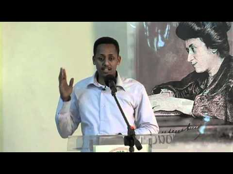 """Rosa Luxemburg Seminar """"State Refugee Policies and Counter Strategies"""" part 3.mp4"""