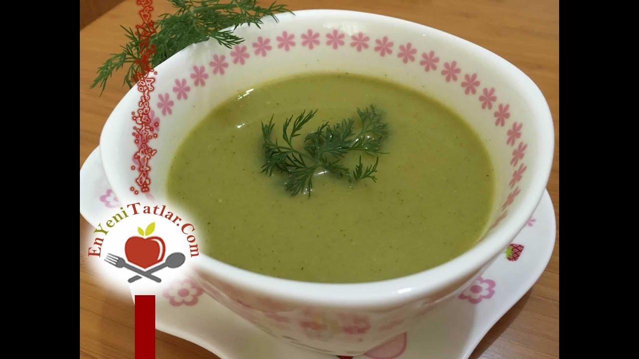 Oktay Usta'dan Brokoli Çorbası