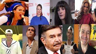 ASI VIVEN LOS ACTORES DE CERO EN CONDUCTA HOY EN DIA DE 1999 A HOY