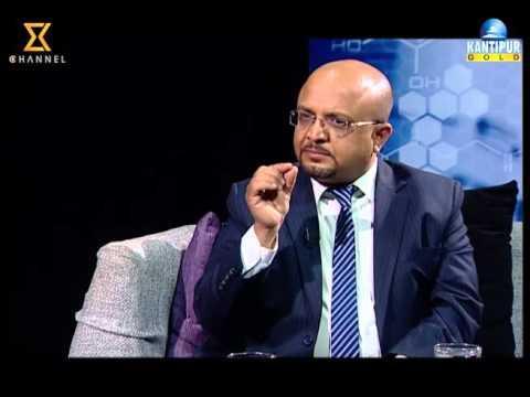 Dr. Kantipur (Dr. Suman Gautam - Conservative Dentist & Endodontist)