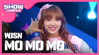 (Showchampion EP.178) WJSN - Mo Mo Mo