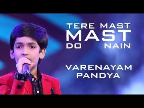 Viva 7 - Voice of Viva contestant - Varenayam Pandya