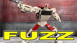 X-Transbots Fuzz (Streetwise)