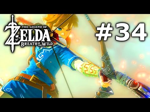 LEGEND OF ZELDA Breath of the Wild Lets Play German #1 – 100 Jahre Schlaf | Nintendo Switch Gameplay from YouTube · Duration:  27 minutes 46 seconds