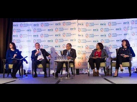 2017 Capital Cybersecurity Summit: Cyber Talent Panel
