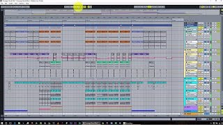 """Progressive House production tutorial: """"Courage"""" part 5 of 5"""