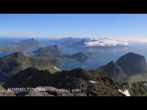 Hymn To Vestvågøy