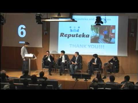 08b_MTBVC12 - Startup Pitch - Reputeka
