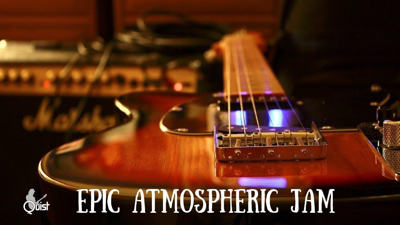 epic atmospheric guitar backing jam track a minor youtube. Black Bedroom Furniture Sets. Home Design Ideas