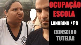 WMC LONDRINA - HIPHOP NA ESCOLA