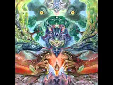 Tulku - I Am (words from The Thunder. Perfect Mind, Nag Hammadi)