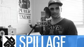 SPILLAGE  |  Australian Beatbox Champion