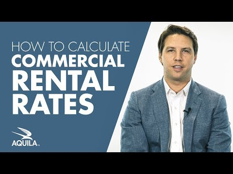 How Commercial Rental Rates Are Calculated In Austin, TX