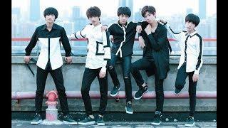 【TF家族】Dance Show - TF Gia tộc thực tập sinh - Dance show (ver phòng tập)