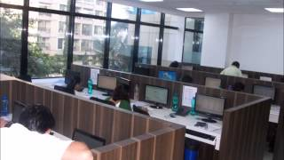 Tour of our Back Office