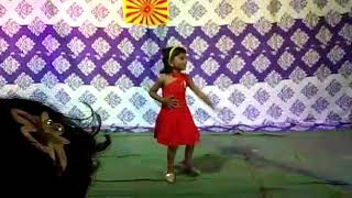 Arohi sharma  dance