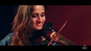 Roopa Revathy- Breathtaking tunes from the world of Violin