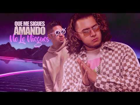 Victor Rosa Feat. Sad Antony - No Lo Niegues (Official Remix   Lyric Video)
