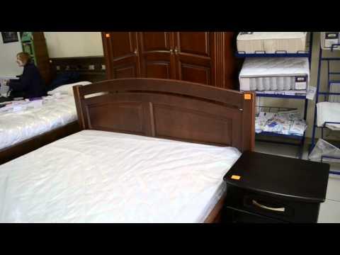 """Кровать """"Фантазия, размер под заказ."""