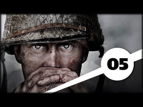 Call of Duty: WWII (05) Wyzwolenie