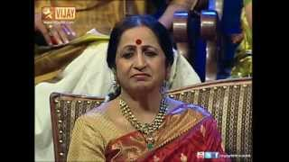 Ullathil nalla ullam from karnan by ssj10 gawtham in super singer junior 3