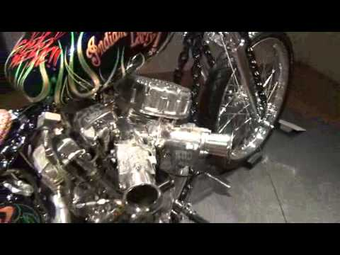 chain of mystery by indian larry youtube