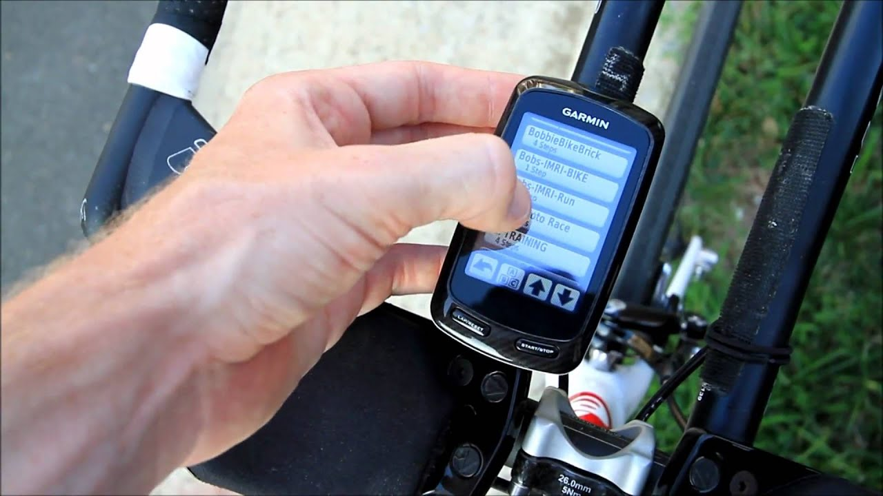Garmin Edge 800 In Depth Review | DC Rainmaker