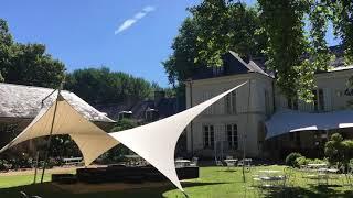 Visitez le château de Chanteloup