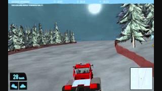 Let's Play Snowcat Simulator