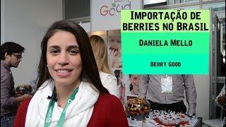 HF Brasil Entrevista - Daniela Mello