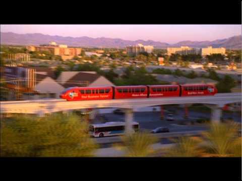 LVCVA - Las Vegas is a destination for doing business!