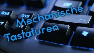 Brauche ich eine mechanische Tastatur? | Simon