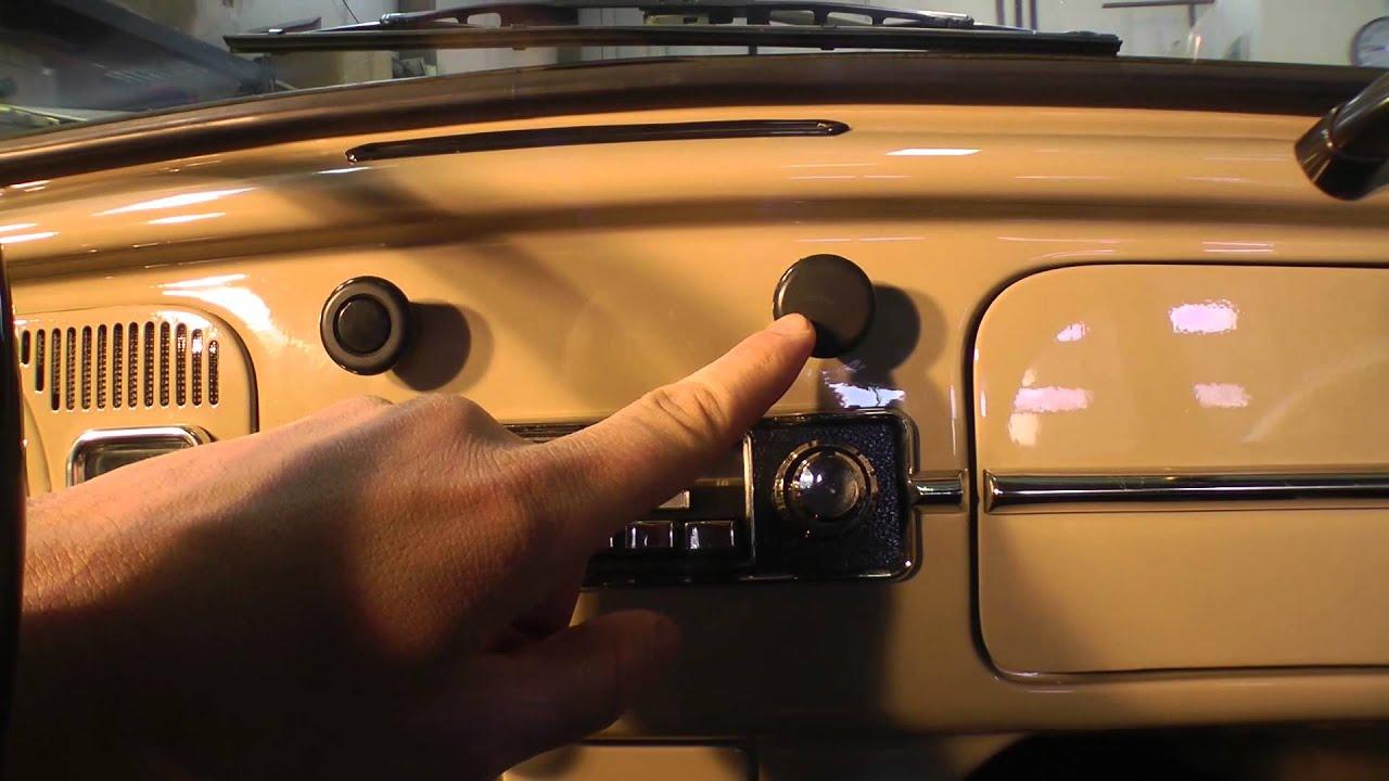 Watch in addition Watch besides File 1952 VW Barndoor brown interior furthermore Volkswagen Beetle 2017 Se Actualiza El Escarabajo furthermore 261661669395. on volkswagen beetle radio