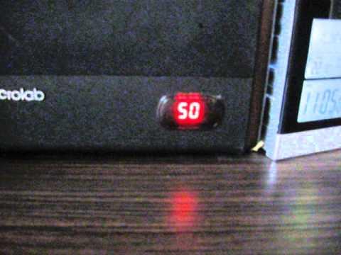 Microlab solo 6c  STEREO  CALITATE - NU CANTITATE !   1