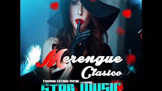 Merengue De Los 80 Producciones Star Music DjAngel El Insuperable