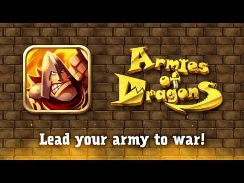 Armies of Dragons