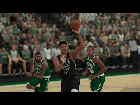 Boston Celtics Vs Milwaukee Bucks NBA Live 2/21/2019 | Celtics Vs Bucks Full Game