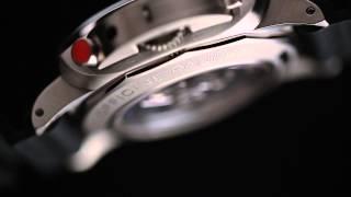 Panerai Luminor Regatta 3 Days Chrono Flyback Automatic Titanio 47 MM - PAM00526