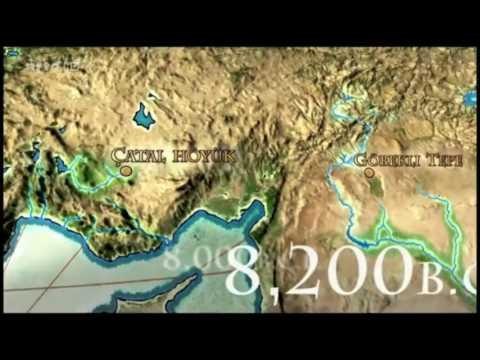 Vidéo ARTE - commentaire De L Orient A L Occident