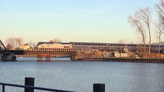 Amtrak for Michigan! Pure Michigan Trains Nov 2015