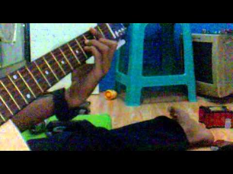 Kunci Gitar Lagu ayu Ting-ting sik asik