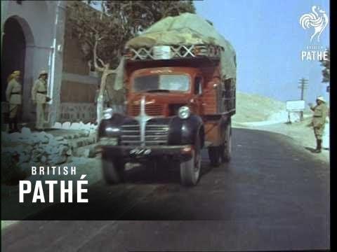 Jerusalem (1964)