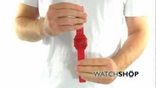 mid size adidas sydney alarm chronograph watch adh2729
