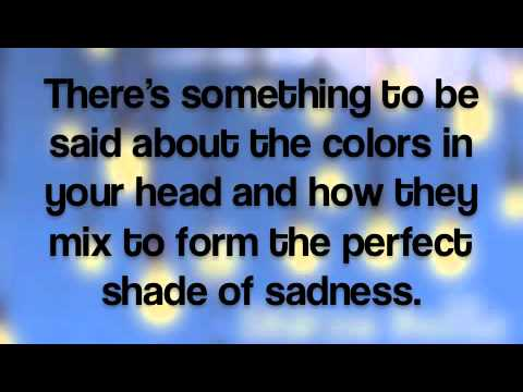 All Those Pretty Lights - Andrew Bell Lyrics